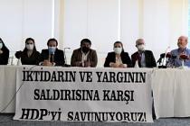 Hukuk örgütleri 'Kobanê Davası'na ilişkin açıklama