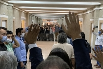 Kobanê Davası'nda yargılanan 28 siyasetçinin tutukluluk incelemesi başladı