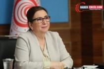 Öztunç: Bakan Pekcan, kendi Bakanlığı'na 9 milyon TL'lik dezenfektan sattı