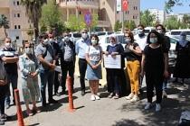 Şenyaşar ailesinin adalet arayışı 50'nci gününe girdi