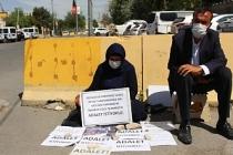 Şenyaşar ailesinin adalet arayışı 51'inci gününde devam ediyor