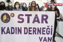 Van'da Star Kadın Derneği yarın ilk kongresini gerçekleştirecek