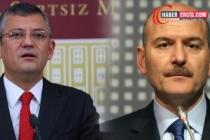 CHP'li Özel'den Soylu'ya '10 bin dolar alan siyasetçi' tepkisi