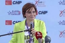 CHP İstanbul İl Başkanı Canan Kaftancıoğlu'ndan Soylu'ya tepki
