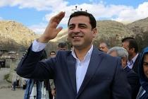 Demirtaş'ın davası Kobanê Davası'yla birleştirildi