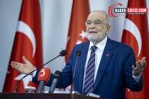 Karamollaoğlu'dan Soylu'ya istifa çağrısı: Yargı süreci başlatılmalıdır