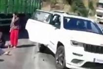 Mersin'de Kürdistan vatandaşı aileye saldıran faillerden ikisi tutuklandı