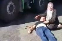 Mersin'de Kürt aileye ırkçı saldırı