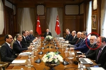 Erdoğan'ın danışmanlığından SADAT'ın kuruculuğuna