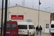 Van'da Kapıköy Sınır Kapısı açıldı turist yok