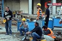 İSİG: Mayıs'ta en az 232 işçi hayatını kaybetti
