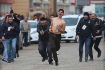 Kurkut'un fotoğrafını çeken Gazeteci Gök hakkında 20 yıl hapis cezası isteniyor
