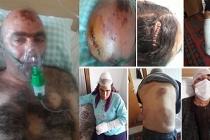 Konya'da Kürt aileye saldırı: Biz ülkücüyüz sizi burada yaşatmayacağız