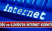 Altıparmak: İnternet kesintisinin yasal dayanağı yok