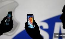 Apple ve Samsung, iPhone 8 için anlaştı