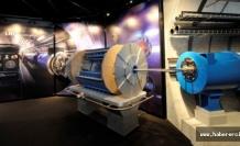 """CERN'ün """"Bilimi Hızlandırıyoruz"""" sergisi ilk kez İstanbul'da"""
