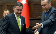 Erdoğan Gökçek'in de aralarında olduğu 6 başkanın istifasını istedi