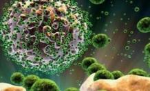 Dünya üzerinde iki milyondan fazla çocuk HIV virüsü taşıyor