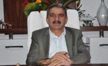 Çatak Belediye Eşbaşkanı tahliye edildi