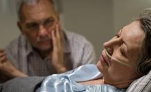 Aşırı kaygı, Alzheimer'ın habercisi olabilir