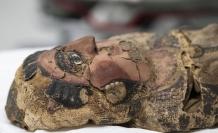 2000 Yıllık Çocuk Mumyasının Gizemi Çözülüyor
