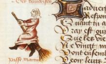 Orta Çağ Cadıları Nasıl Evrildi ve Neden Kadındı?