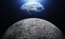 Ay'ın karanlık yüzüne keşif aracı gönderildi