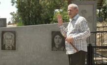 Van'dan Erivan'a sürgün giden bir ailenin çocugu olan Sanatçı Egîdê Cimo hayatını kaybetti