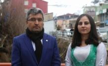 HDP'li eşbaşkan adayları: Çatak'ta birlikte yaşamı inşa edeceğiz