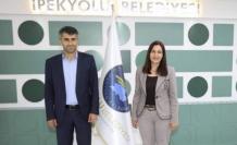 İpekyolu Belediyesi eşbaşkanları adliyeye çıkarıldı