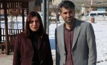 İpekyolu Belediyesi eşbaşkanlarının emniyetteki işlemleri sona erdi