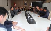Özalp Belediyesi Kasım ayı meclis toplantıları başladı