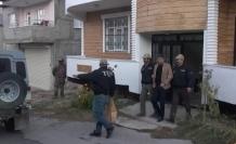 İpekyolu Belediyesi Eşbaşkanı Azim Yacan hala tek kişilik koğuşta kalıyor