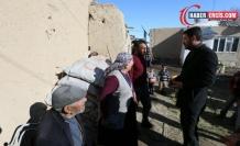 HDP ve DBP'nin depremden etkilenen ilçelere ziyareti sürüyor
