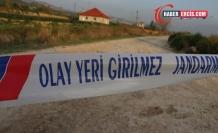 13 yaşındaki kız çocuğu tavana iple asılı halde ölü bulundu