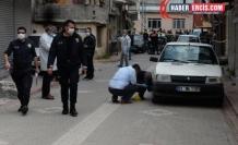 Hemdan'ı vuran polis: Yere düştüm, silah ateş aldı