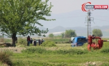 Mera için silahlı kavga: 4 ölü