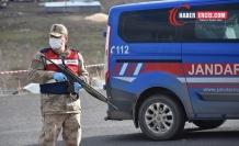Van'da bir mahalle daha karantinaya alındı: Ölü sayısı 6'ya yüseldi