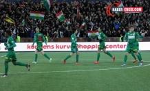 Mardinli Kürtlerin kurduğu Dalkurd'a sponsor olan Huawei'yi 'Türkiye engelledi'