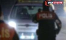 Polis uygulama noktasında kaza: 6'sı polis, 7 yaralı