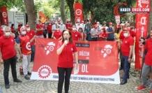 Çerkezoğlu: Yeni bir toplumsal düzen şart