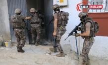 Gürpınar'da gözaltına alınan 10 kişi serbest