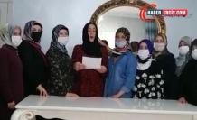 Erciş'te AKP'den toplu istifa eden kadınlar, İlçe başkanını yalanladı: Özür dilemedik