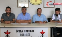 Van'da 6 ayda bin 170 hak ihlali yaşandı