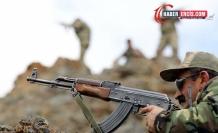 Çaldıran'da çatışma: 1 korucu öldü