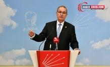 CHP'li Öztrak'tan Erdoğan'a: Tırmanan, 3,9 milyon kişi artan işsiz sayısı