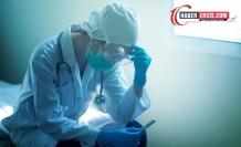 Diyarbakır'da 346 sağlık çalışanı enfekte oldu