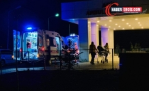 Erciş'te 2 aylık hamile kadın intihar etti!