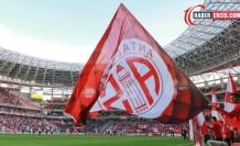 Antalyaspor'da 50 kişide korona tespit edildi
