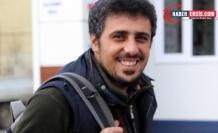 Gazeteci Oruç tahliye edilmedi
